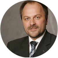 Matthias Groher, Geschäftsführer Institut NEUE MOBILITÄT UG