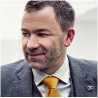 Christian Heep, Geschäftsführer CYMAGE MEDIA UG